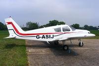 G-ASIJ photo, click to enlarge