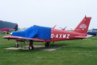 G-AXWZ photo, click to enlarge