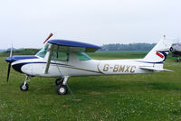 G-BMXC photo, click to enlarge