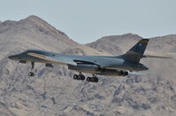86-0093 @ KLSV - Taken during Green Flag Exercise at Nellis Air Force Base, Nevada. - by Eleu Tabares