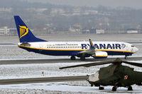 EI-EBA @ EPKK - Ryanair