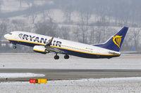 EI-ENE @ EPKK - Ryanair