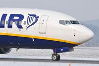 EI-ENH @ EPKK - Ryanair