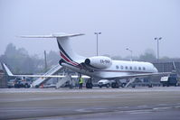 CS-DKH @ EGGW - NetJets Transportes Aereos - by Chris Hall