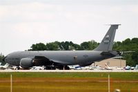 60-0322 @ KLAL - Boeing KC-135R Stratotanker [18097] USAF Lakeland-Linder~N 16/04/2010 - by Ray Barber