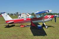 N150TA @ LAL - 2011 Sun n Fun at Lakeland , Florida - by Terry Fletcher
