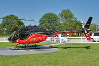 N407RV - Pleasure flights from downtown Kissimmee