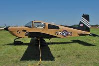 N321JB @ LAL - 2011 Sun n Fun at Lakeland , Florida