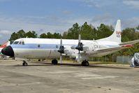 N428NA @ NPA - Lockheed NP-3A, c/n: 148276 con number L188-1003