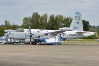 141234 @ NPA - Lockheed SP-2H Neptune, c/n: 726-7106