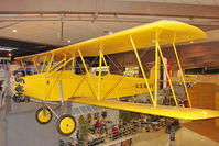A8529 @ NPA - 1929 Curtiss N2C-2 Fledgling at Pensacola Naval Museum