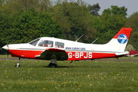 G-BPJS photo, click to enlarge
