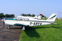 G-ARYV photo, click to enlarge