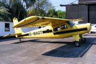 G-BAGT photo, click to enlarge