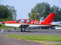 G-EGJA photo, click to enlarge