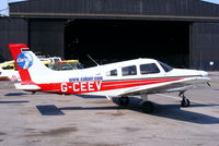G-CEEV photo, click to enlarge