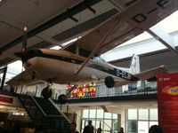 D-ECJB - Cessna von Matthias Rust - by Maximilian Sch.