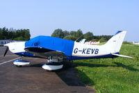 G-KEVB photo, click to enlarge