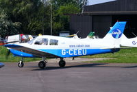G-CEEU photo, click to enlarge