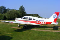 G-CEEY photo, click to enlarge