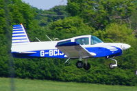 G-BCIJ photo, click to enlarge