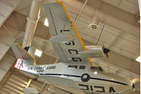 V212 @ NPA - Grumman J4F-1 Widgeon at Pensacola Naval Museum