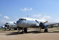 54-2808 - Convair VC-131D at the March Field Air Museum, Riverside CA - by Ingo Warnecke
