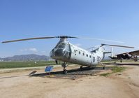 53-4326 - Piasecki H-21I Workhorse at the March Field Air Museum, Riverside CA - by Ingo Warnecke