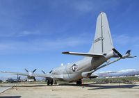 53-0363 - Boeing KC-97G Stratofreighter at the March Field Air Museum, Riverside CA - by Ingo Warnecke