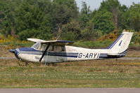 G-ARYI photo, click to enlarge