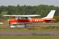 G-AWUU photo, click to enlarge