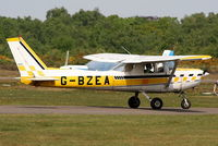 G-BZEA photo, click to enlarge