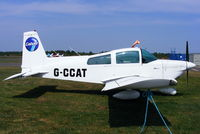 G-CCAT photo, click to enlarge