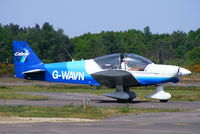 G-WAVN photo, click to enlarge