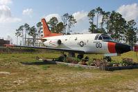 150985 @ NPA - North American T-39D Sabreliner, c/n: 285-17 - Gateguard at NAS Pensacola