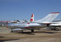 0409 - Mikoyan i Gurevich MiG-19S (Aero S-105) FARMER at the March Field Air Museum, Riverside