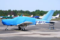 G-BPTI photo, click to enlarge