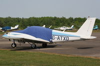 G-ATXD photo, click to enlarge