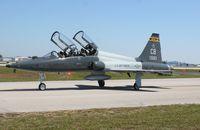 70-1583 @ LAL - T-38A Talon - by Florida Metal