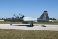 70-1583 @ LAL - T-38A - by Florida Metal