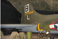 44-83542 - 1944 Boeing B-17G Flying Fortress, c/n: 32183 on display as 237994 at Flight of Fantasy Museum