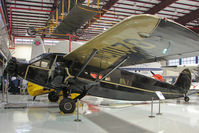 N11170 - 1931 Stinson SM-6000-B, c/n: 5023 at Flight of Fantasy Museum