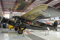N11170 - 1931 Stinson SM-6000-B, c/n: 5023 at Flight of Fantasy Museum