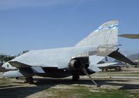 63-7746 - McDonnell Douglas RF-4C Phantom II at the March Field Air Museum, Riverside CA