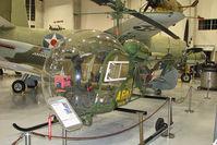 N147DP - 1956 Bell 47G, c/n: 1685