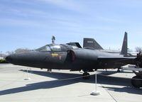 56-6721 - Lockheed U-2A at the Blackbird Airpark, Palmdale CA - by Ingo Warnecke