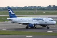 OH-LVC @ EDDL - Finnair - by Air-Micha