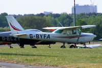 G-BYFA photo, click to enlarge