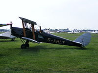 G-AHLT photo, click to enlarge