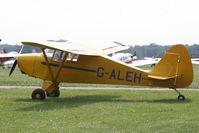 G-ALEH photo, click to enlarge